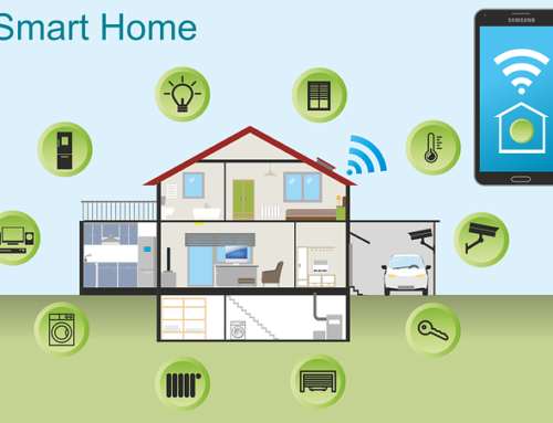 Smart Home: Fluch oder Segen?
